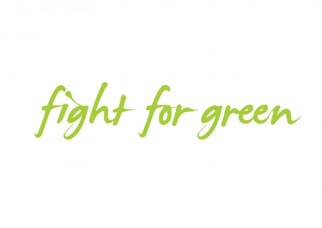 Fight for green kolesarska 2019